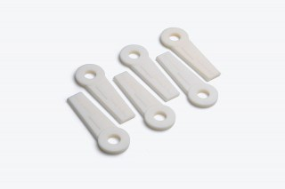 Plastic Blades for Tricut Trimmer Head